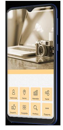 Mobil Uygulama Yazılım